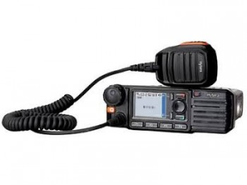 MD78X/MD78XG Digital Mobile Two-way Radio